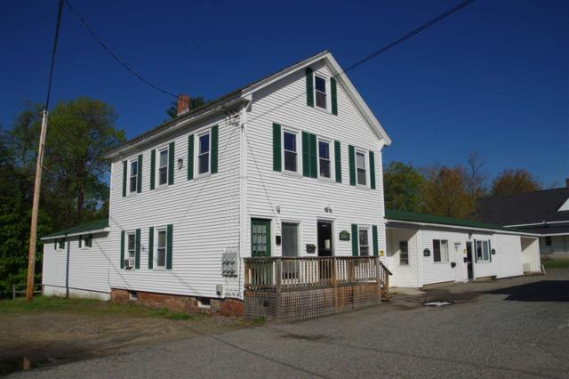 28 Park Avenue, Keene, NH 03431 (MLS #4634036) :: Keller Williams Coastal Realty