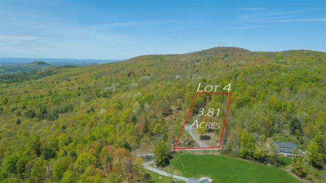 Lot #4 Ashwood Drive #4, Westford, VT 05494 (MLS #4635522) :: The Gardner Group