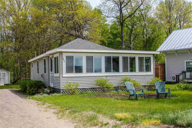 1854 Colchester Point Road, Colchester, VT 05446 (MLS #4636311) :: KWVermont