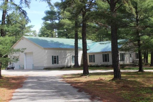 5 Logan Way, Ossipee, NH 03864 (MLS #4636509) :: Keller Williams Coastal Realty