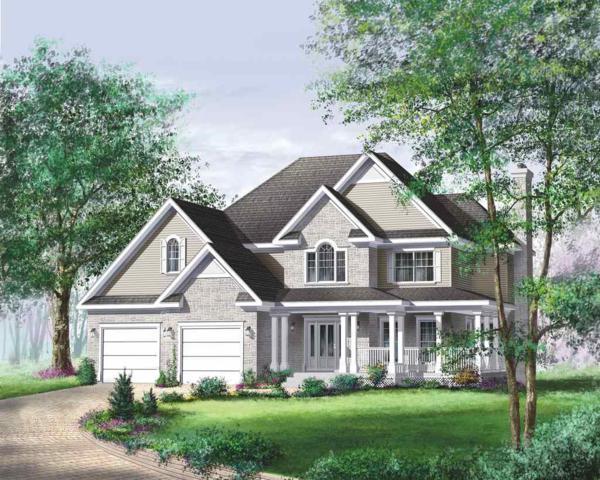 Lot 4 South Road, Williston, VT 05495 (MLS #4637443) :: KWVermont
