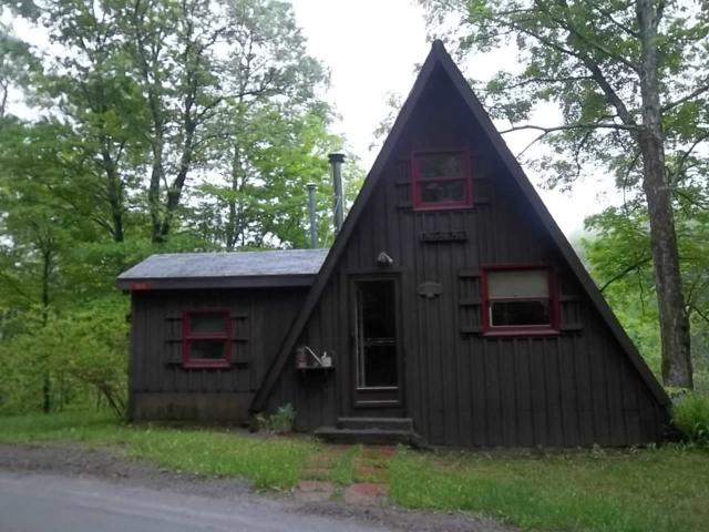 2013 Moore Rd So Royalton, 05068, Sharon, VT 05065 (MLS #4637492) :: The Gardner Group