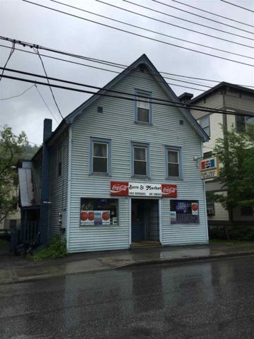 203 Barre Street, Montpelier, VT 05602 (MLS #4637519) :: Keller Williams Coastal Realty