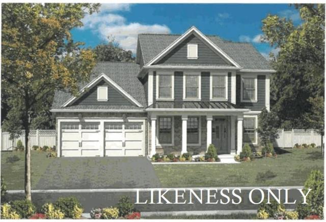 Lot 2 White Cedar Lane, Jericho, VT 05465 (MLS #4637595) :: KWVermont