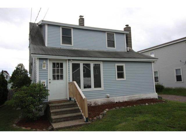 14 George Street, Winooski, VT 05404 (MLS #4638268) :: KWVermont
