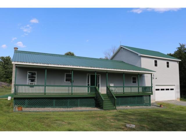 3660 Reservoir Road, Berkshire, VT 05450 (MLS #4638440) :: The Gardner Group