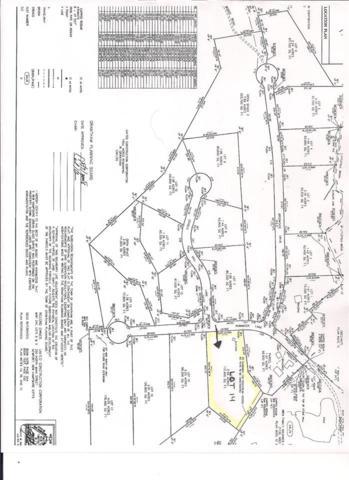 Lot 14 Hummock Lane Lot 14, Grantham, NH 03753 (MLS #4638480) :: The Hammond Team