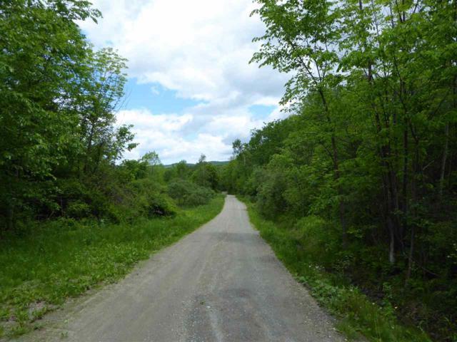 Lavigne Hill Road, Hinesburg, VT 05461 (MLS #4638834) :: KWVermont