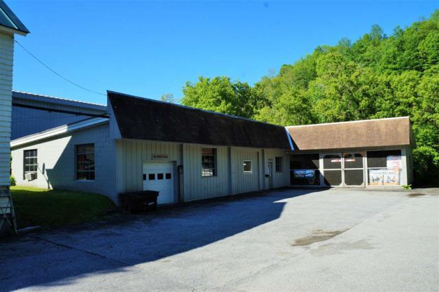 79 - 83 South Main Street, Barre City, VT 05641 (MLS #4639240) :: The Gardner Group