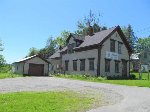 316 North Pleasant Street, Troy, VT 05859 (MLS #4639284) :: Lajoie Home Team at Keller Williams Realty