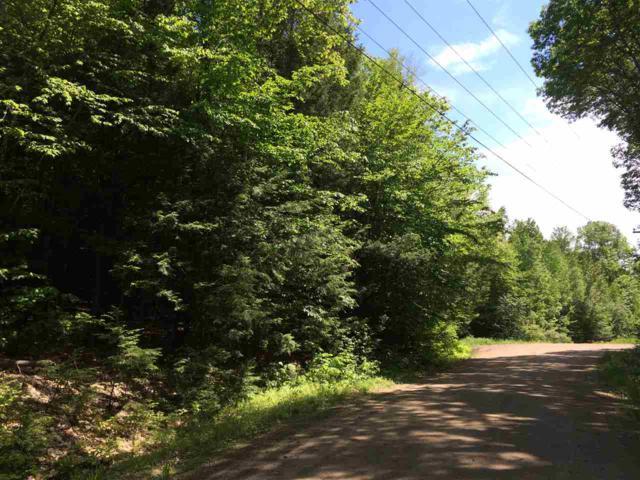 16 Doe Run Road, Thornton, NH 03223 (MLS #4639972) :: Signature Properties of Vermont