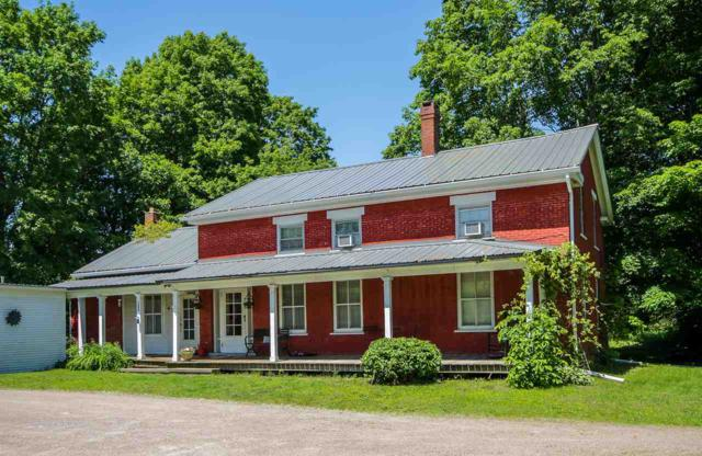 1009 Mill Pond Road, Colchester, VT 05446 (MLS #4640275) :: KWVermont