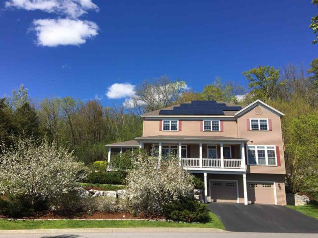 240 Boulder Hill Drive, Shelburne, VT 05482 (MLS #4640465) :: KWVermont