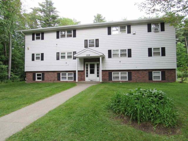 259 Holy Cross Road #102, Colchester, VT 05446 (MLS #4640552) :: KWVermont