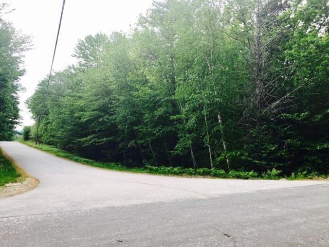 Lot 2 Dick Brown Road, Bridgewater, NH 03222 (MLS #4640641) :: Keller Williams Coastal Realty