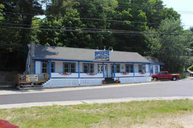6 East Side Drive, Alton, NH 03809 (MLS #4640820) :: Keller Williams Coastal Realty