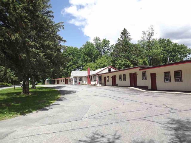 583 Woodstock Road, Hartford, VT 05001 (MLS #4640883) :: The Gardner Group