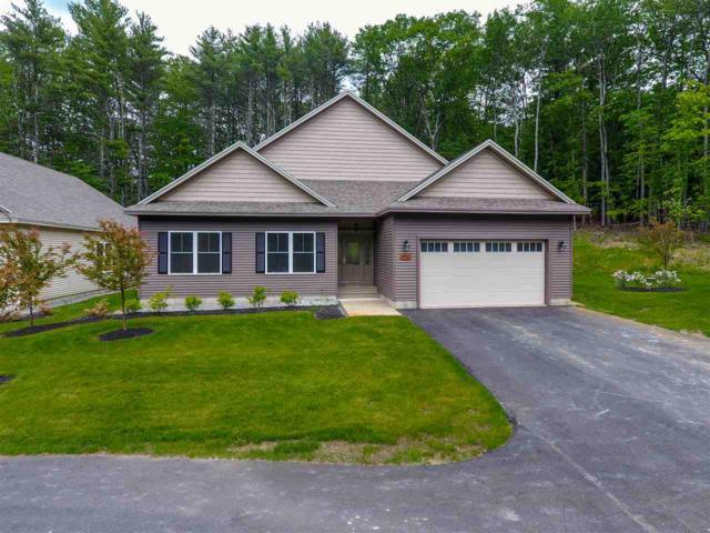 99-4 Village Drive, Bedford, NH 03110 (MLS #4640894) :: Keller Williams Coastal Realty