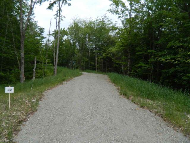 109 Pleasant Valley Road Lot 2, Underhill, VT 05490 (MLS #4640908) :: KWVermont