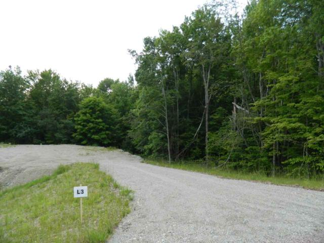 109 Pleasant Valley Road Lot 3, Underhill, VT 05490 (MLS #4640913) :: KWVermont