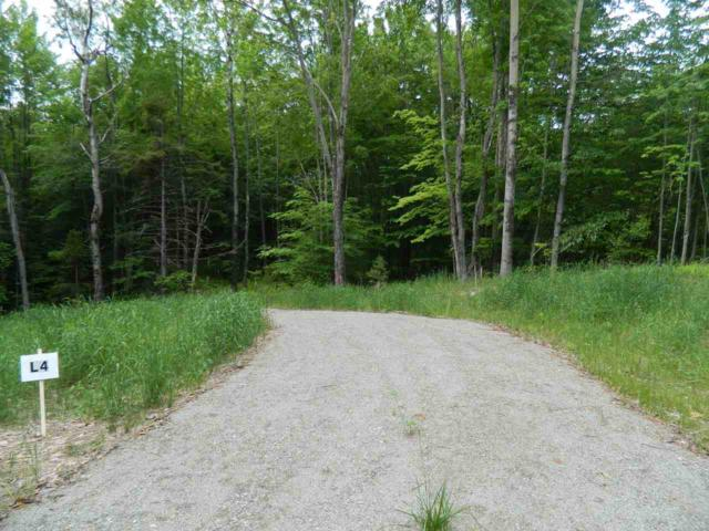 109 Pleasant Valley Road Lot 4, Underhill, VT 05490 (MLS #4640923) :: KWVermont