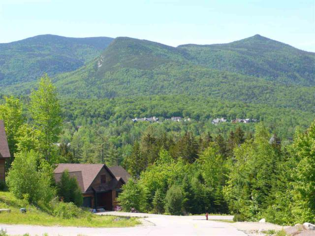 36 Lost Pass Road Lot 22, Waterville Valley, NH 03215 (MLS #4641261) :: Lajoie Home Team at Keller Williams Realty