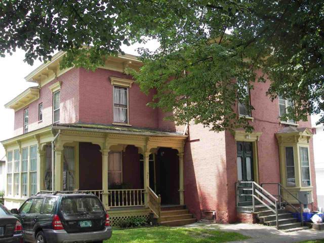 375-377 St Paul Street, Burlington, VT 05401 (MLS #4641310) :: KWVermont