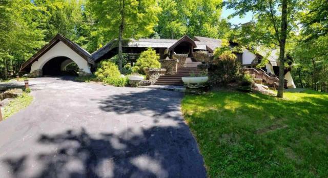 588 Hawk Spur Road #189, Plymouth, VT 05056 (MLS #4641349) :: Keller Williams Coastal Realty
