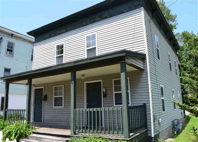 115 East Spring Street, Winooski, VT 05404 (MLS #4641615) :: KWVermont