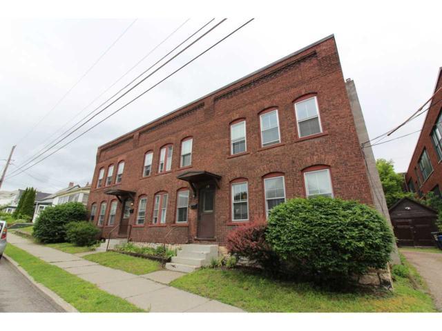 13 North Street, Winooski, VT 05404 (MLS #4641648) :: KWVermont