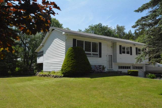 6 Griswold Street, Jericho, VT 05465 (MLS #4641691) :: KWVermont