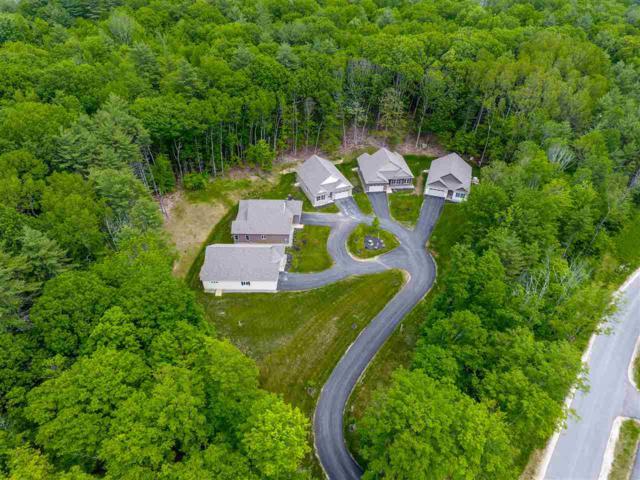 99-3 Village Drive, Bedford, NH 03110 (MLS #4642237) :: Keller Williams Coastal Realty