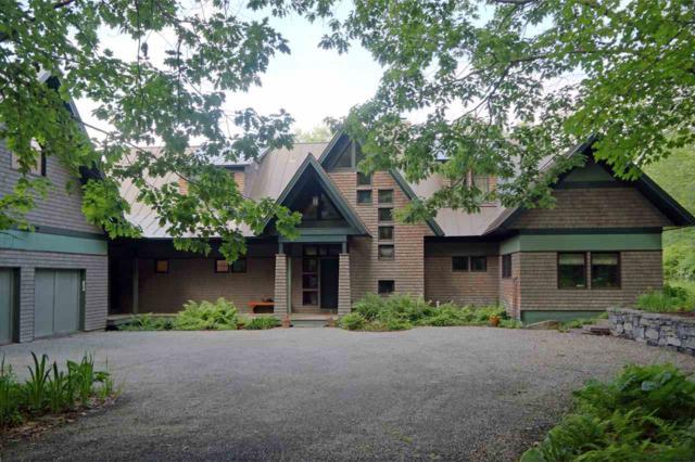 229 High Rock Road, Hinesburg, VT 05461 (MLS #4642332) :: The Gardner Group