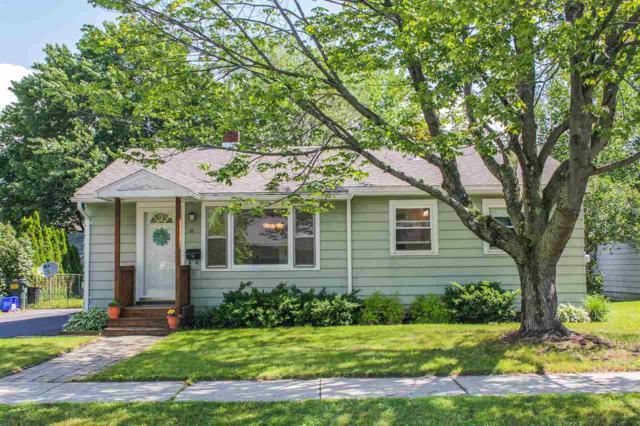 16 Wing Street, Burlington, VT 05408 (MLS #4642474) :: KWVermont