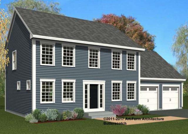 14 Jefferson Lane, Kittery, ME 03904 (MLS #4642785) :: Keller Williams Coastal Realty