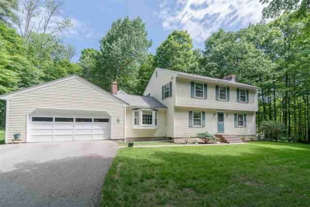 454 Powderhorn Road, Manchester, VT 05255 (MLS #4642982) :: The Gardner Group