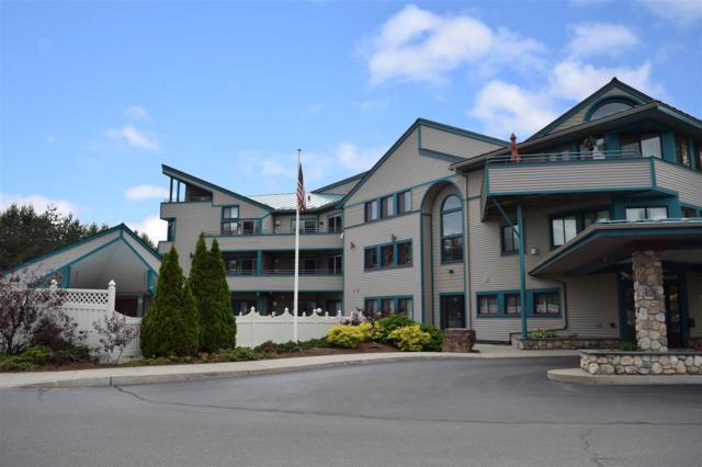 10 Kellogg Rd Suite 126, Essex, VT 05452 (MLS #4643098) :: KWVermont