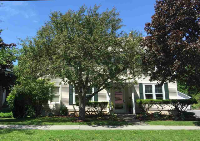 255 South Prospect Street, Burlington, VT 05401 (MLS #4643183) :: KWVermont