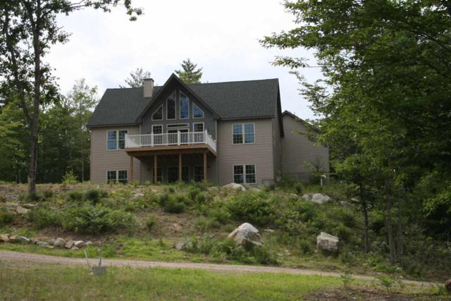 35 Macduffy Drive #3, Alton, NH 03809 (MLS #4643193) :: The Hammond Team