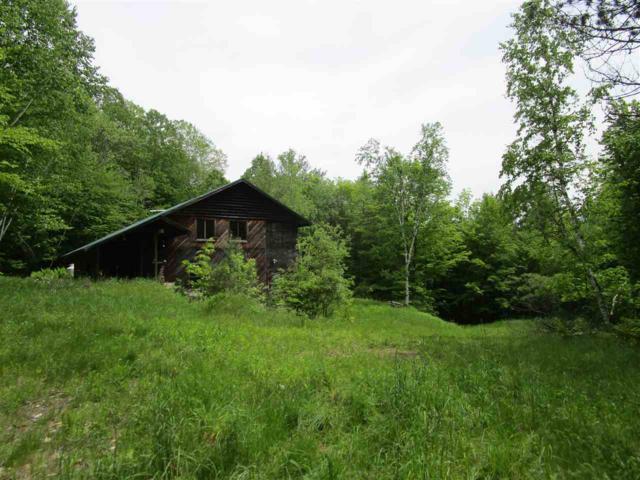 2391 Downer Road, Sharon, VT 05065 (MLS #4643238) :: The Gardner Group