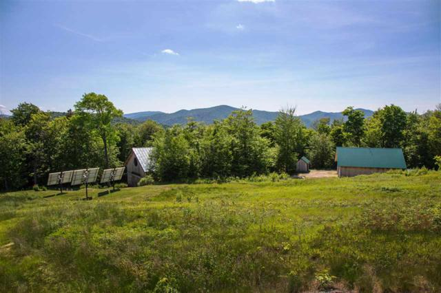 2076 South Hill Road, Stockbridge, VT 05772 (MLS #4643341) :: KWVermont