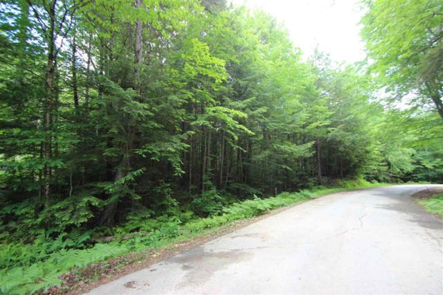 Lot 32 Bull Moose Road #32, Woodstock, NH 03262 (MLS #4643575) :: Keller Williams Coastal Realty