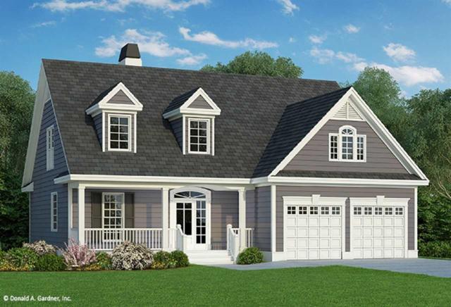 Lot 8 Breezy Hill Acres #8, Monkton, VT 05473 (MLS #4644029) :: The Hammond Team