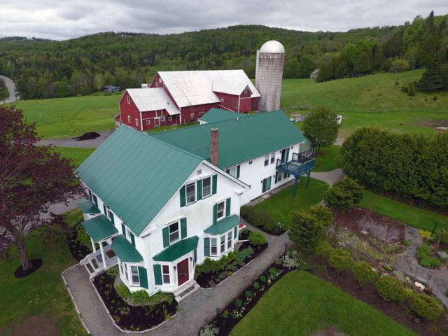 1035 Us Route 5, Derby, VT 05829 (MLS #4644938) :: The Gardner Group