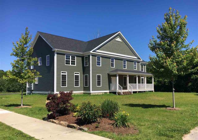 30 Keystone Drive, Williston, VT 05495 (MLS #4645657) :: The Gardner Group
