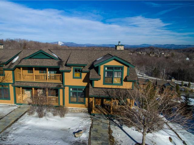 5a Beechwood Run 5A, Stratton, VT 05155 (MLS #4645781) :: The Gardner Group