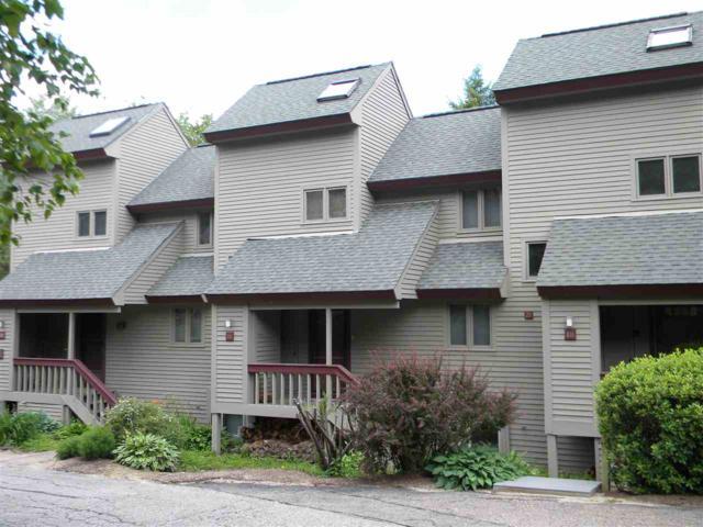 21 Mountain Brook Way #19, Waterville Valley, NH 03215 (MLS #4645817) :: Keller Williams Coastal Realty
