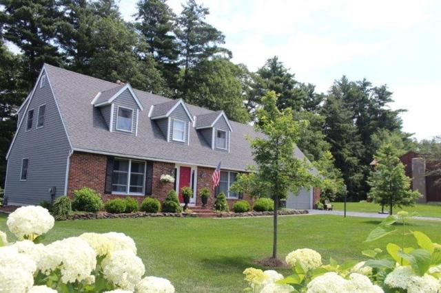 534 South Bay Circle, Colchester, VT 05446 (MLS #4645845) :: The Gardner Group