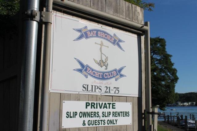 2 Bay Shore Drive #38, Meredith, NH 03253 (MLS #4646476) :: The Hammond Team