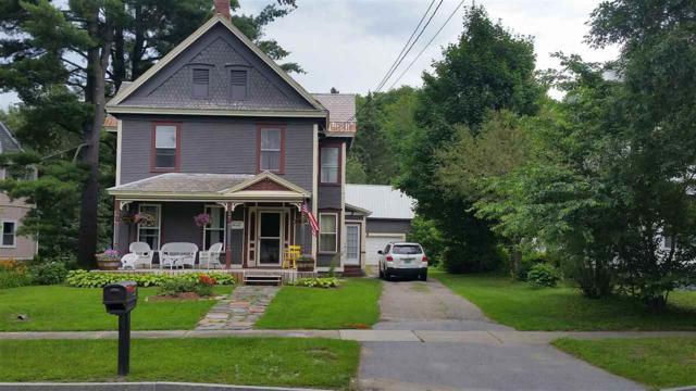 44 Main Street, Milton, VT 05468 (MLS #4646745) :: The Gardner Group